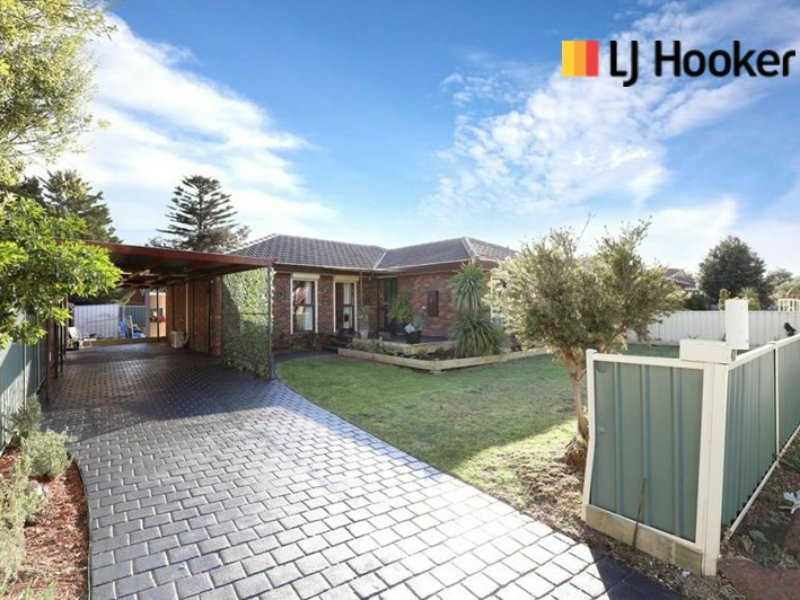 41 Atheldene Drive, St Albans, Vic 3021