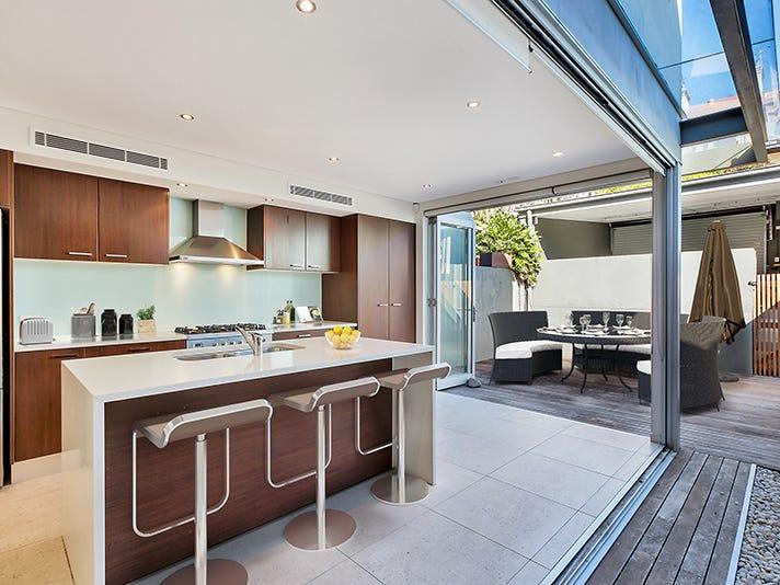 95 Sutherland Street, Paddington, NSW 2021