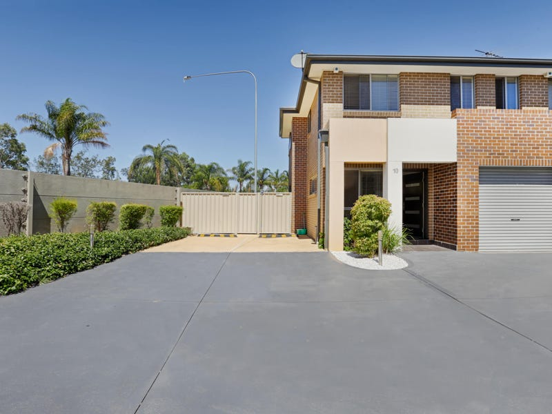 10/570 Sunnyholt Road, Stanhope Gardens, NSW 2768