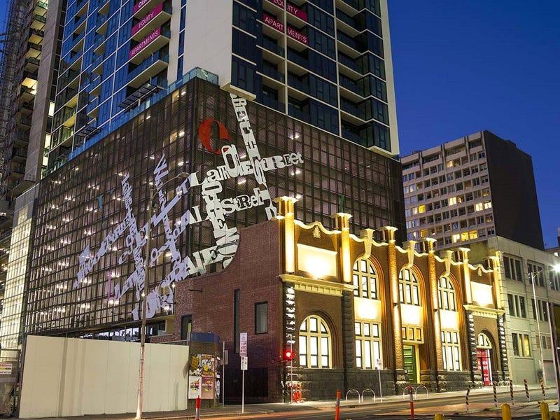 3802/618 Lonsdale Street, Melbourne, Vic 3000