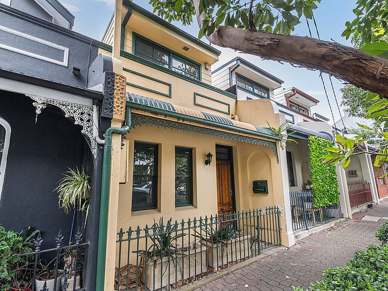 42 Rose Street, Chippendale, NSW 2008