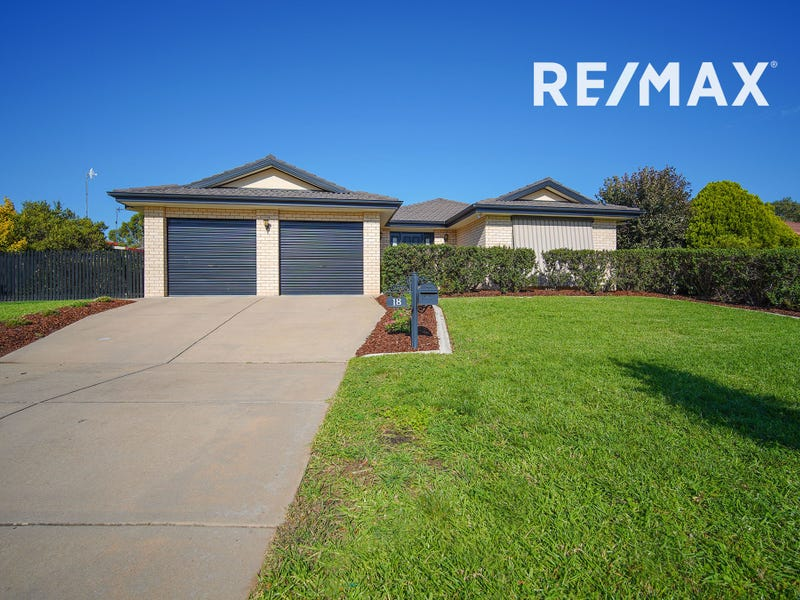 18 Juniper Place, Forest Hill, NSW 2651