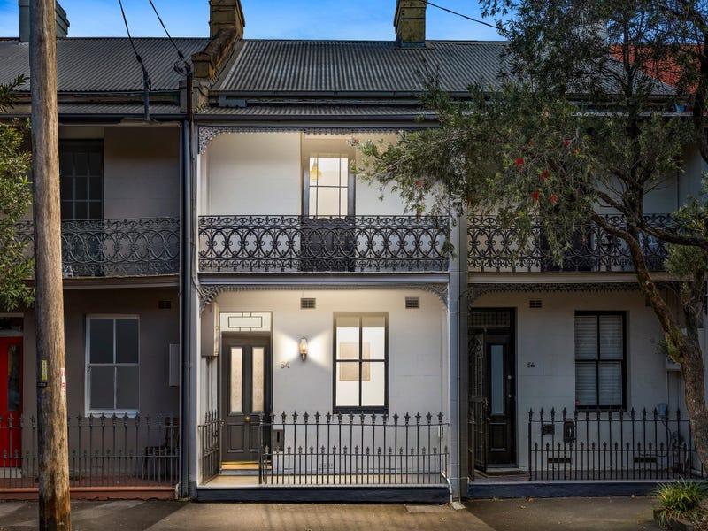 54 Darghan Street, Glebe, NSW 2037