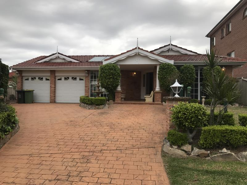 2 HICKEY PLACE, Abbotsbury, NSW 2176