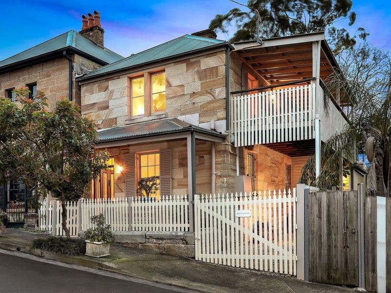 36 Ann Street, Balmain, NSW 2041