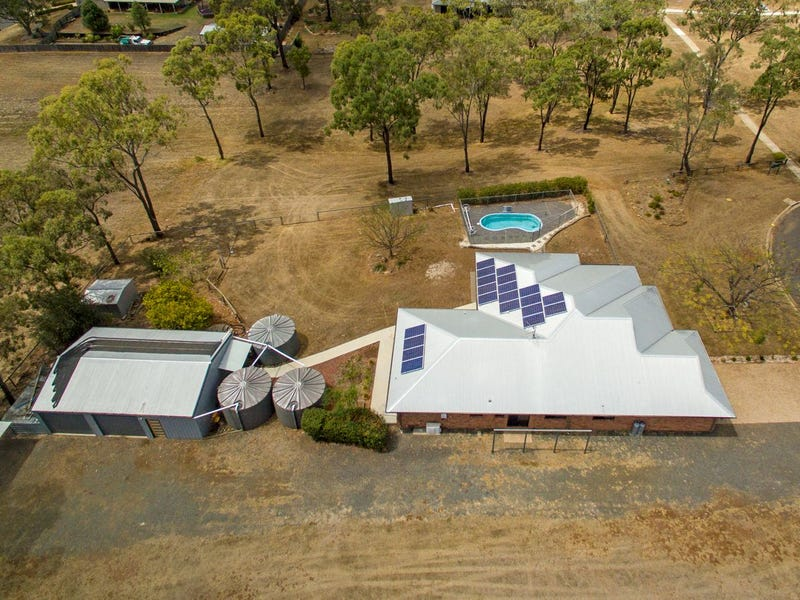 7 Kookaburra Court, Meringandan West, Qld 4352