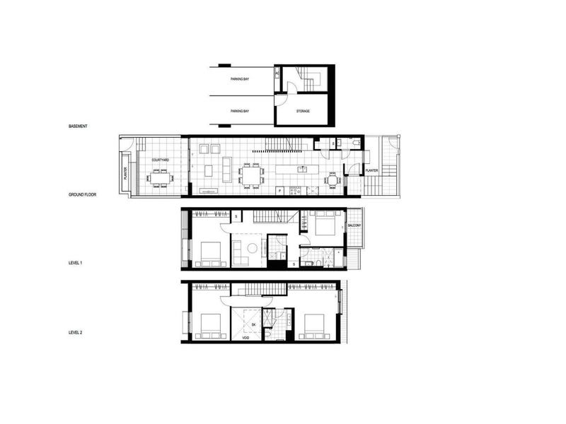 67B Wilson Street, Botany, NSW 2019 - floorplan