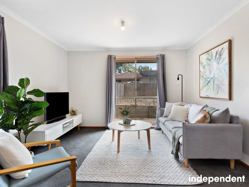 21 Connibere Crescent, Oxley, ACT 2903