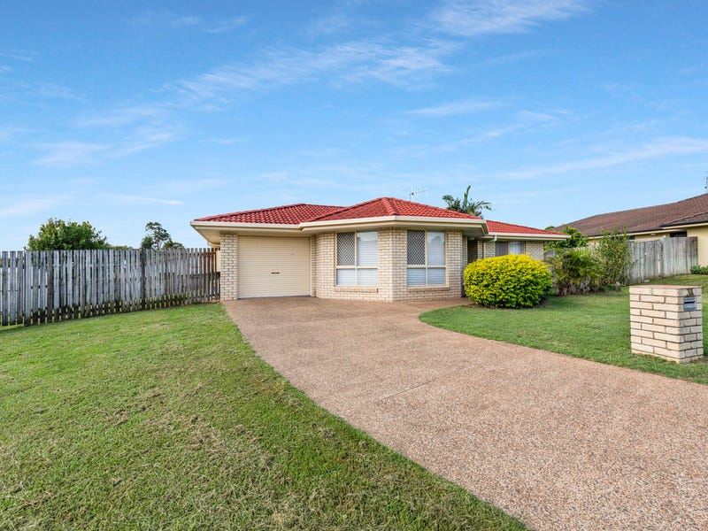 34 Forbes Crt, Avoca, Qld 4670