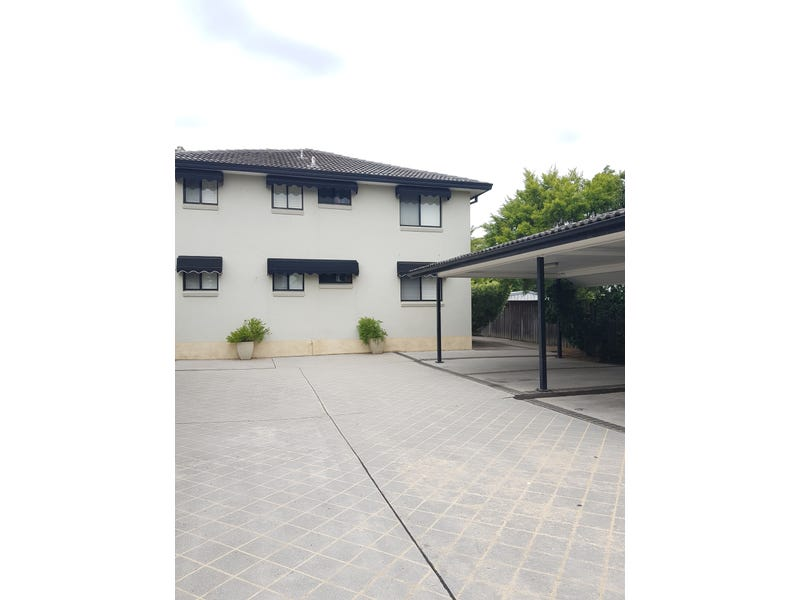 6/10 Toxana Street, Richmond, NSW 2753