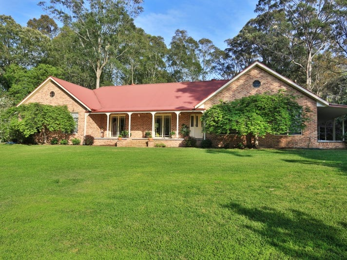 2 Coombah Close, Tapitallee, NSW 2540