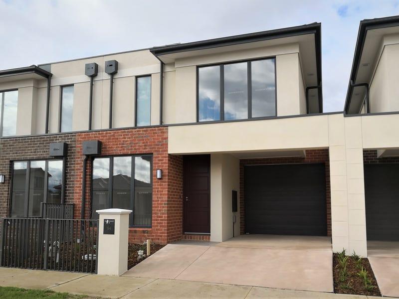14 Juncus Street, Narre Warren, Vic 3805