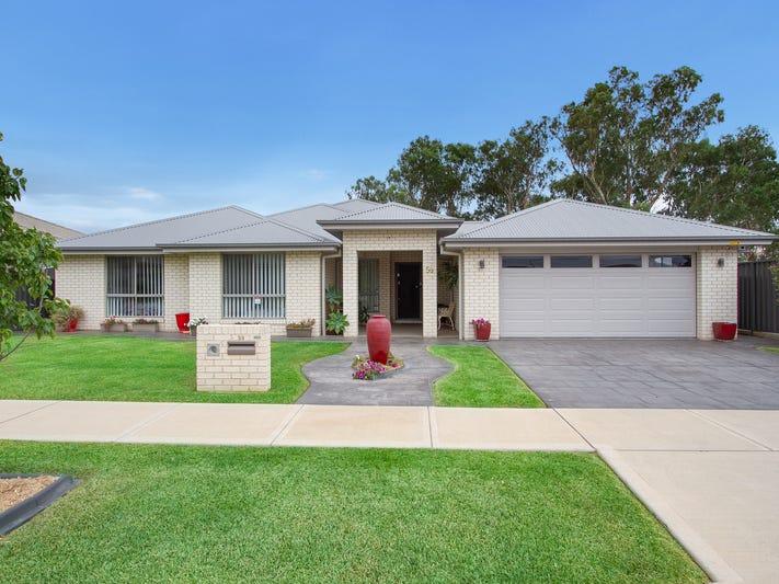 58 Warrah Drive, Tamworth, NSW 2340