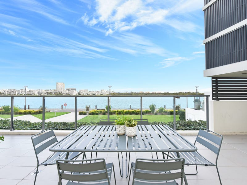 105/31 The Promenade, Wentworth Point, NSW 2127