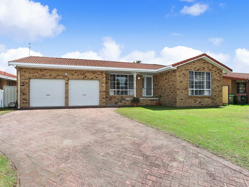 9 Willow Way, Yamba, NSW 2464