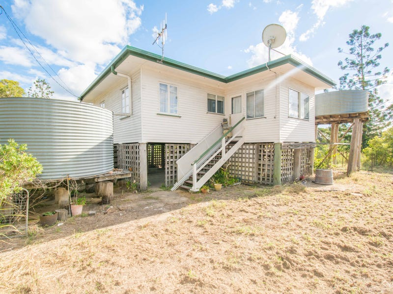 510 Pine Creek Road, Pine Creek, Qld 4670