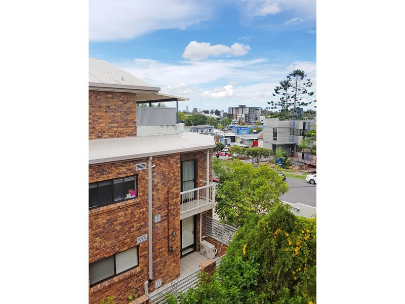6/19 Riverview Terrace, Indooroopilly, Qld 4068