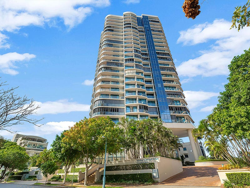 42/8 Goodwin Street, Kangaroo Point, Qld 4169