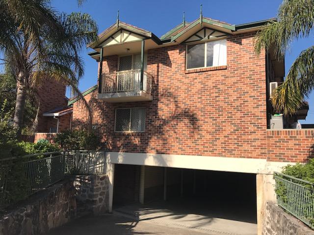 7/2-4 MYRTLE STREET, Bankstown, NSW 2200