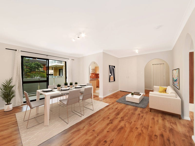 12/71-73 Florence Street, Hornsby