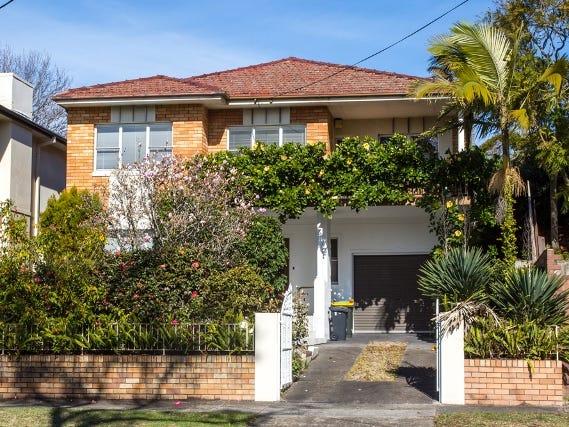 86  Ourimbah Road, Mosman, NSW 2088