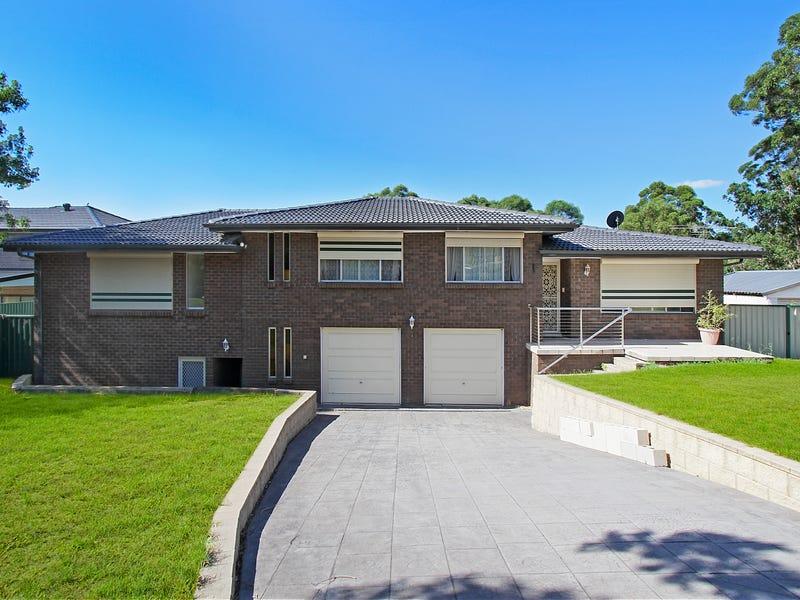 36 Birdsville Cres, Leumeah, NSW 2560
