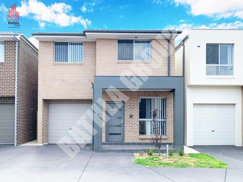 7 DUFF GLADE, Schofields, NSW 2762