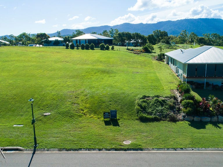 Lot 18, Stanley Drive, Cannon Valley, Qld 4800