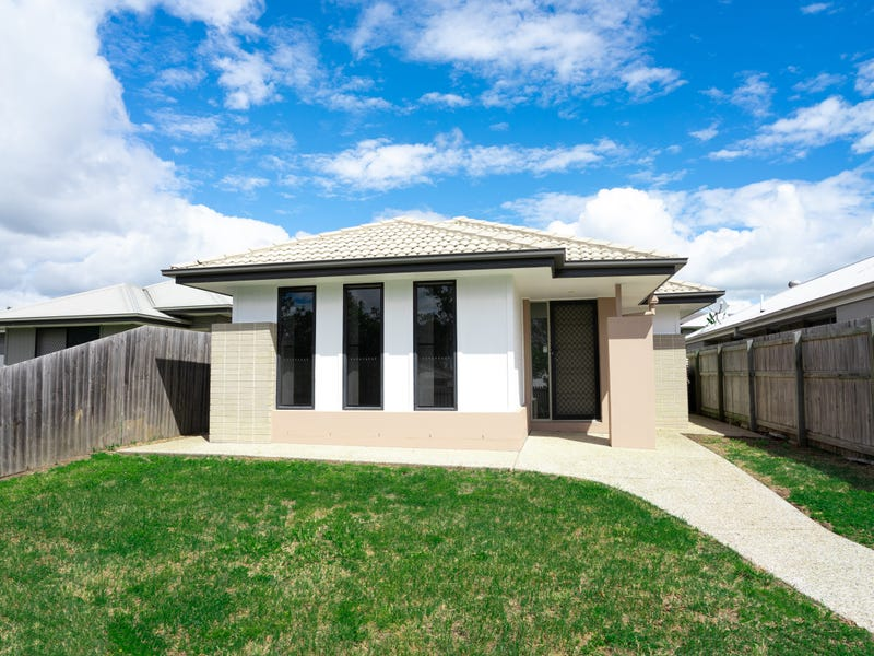 20 Sovereign Drive, Deebing Heights, Qld 4306