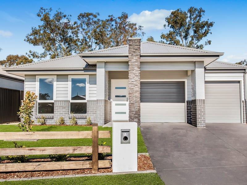 12 Nectarine Crescent, Cobbitty, NSW 2570