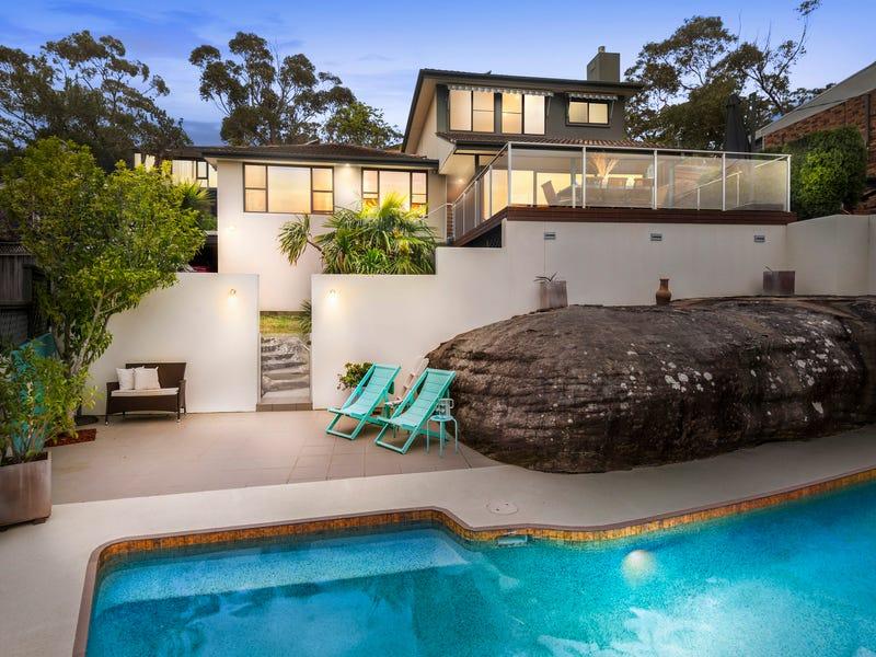 12 Amaroo Avenue, Elanora Heights, NSW 2101