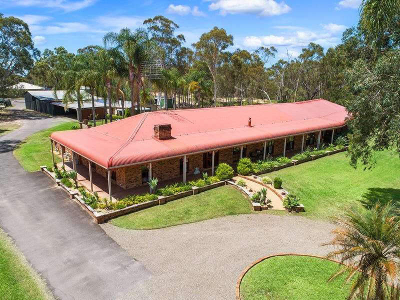 131-147 Cranebrook Road, Cranebrook, NSW 2749