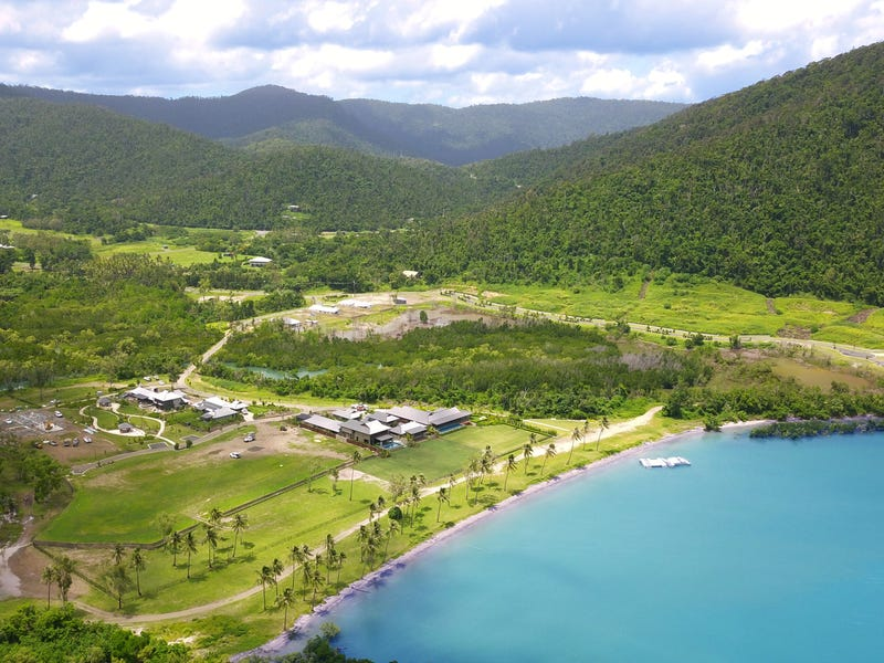 Lot 8 The Beaches, Funnel Bay, Airlie Beach, Qld 4802