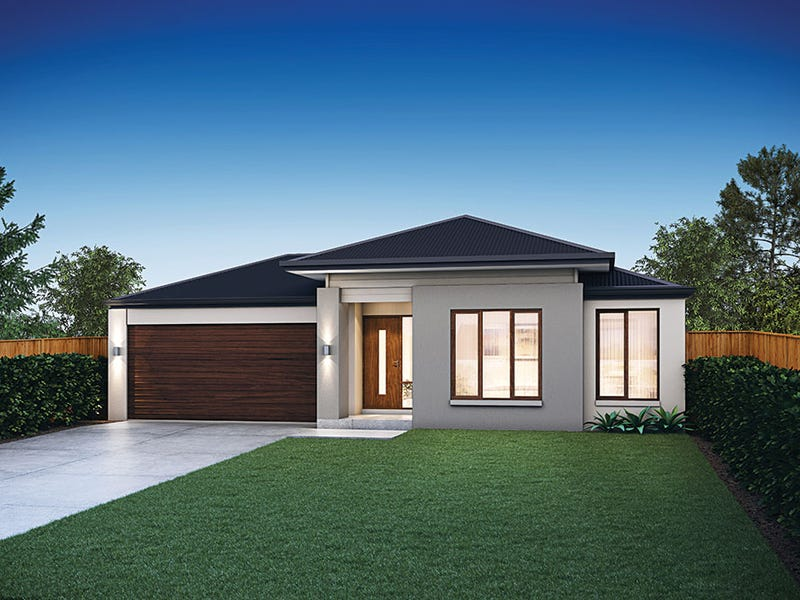 Lot 1124 Gulliver Drive, Officer, Vic 3809