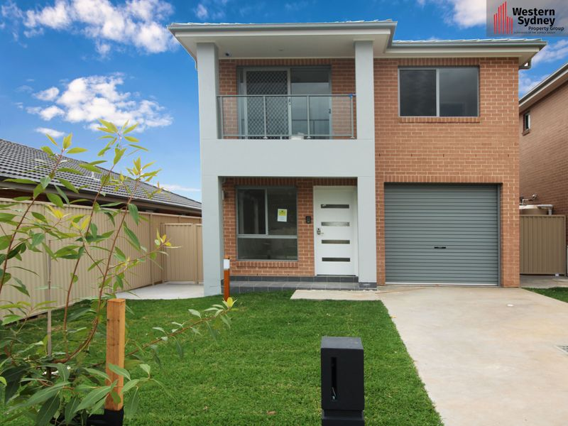 23 Burns Close, Rooty Hill, NSW 2766
