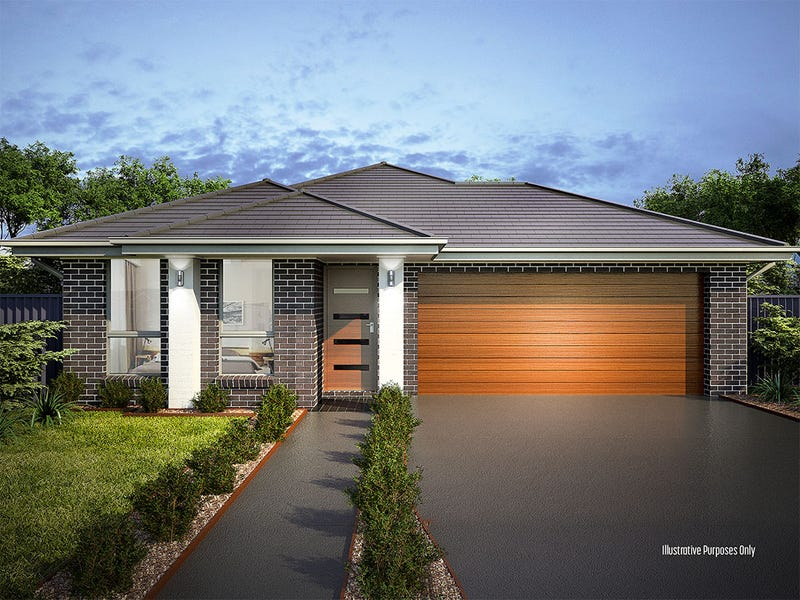 Lot 4 Hungerford Street, Catherine Field, NSW 2557