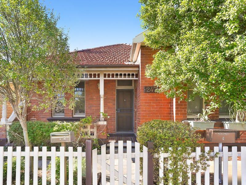 247 West Street, Cammeray, NSW 2062