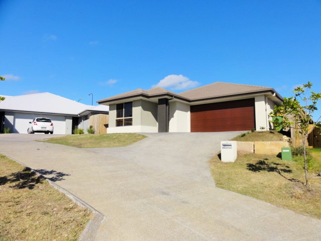 20 Mcgregor Place, Springfield Lakes, Qld 4300