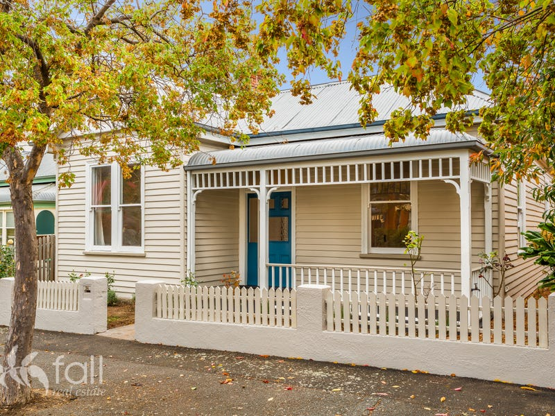 34 Wignall Street, North Hobart, Tas 7000