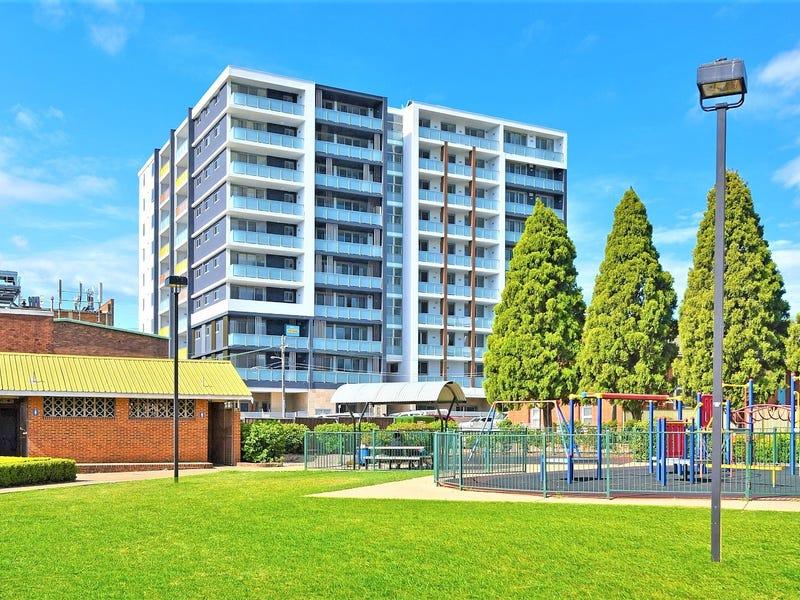 57/3-7 Taylor Street, Lidcombe, NSW 2141