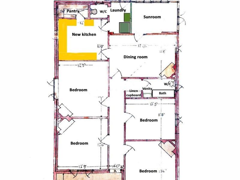 18A Spencer Road, Mosman, NSW 2088 - floorplan