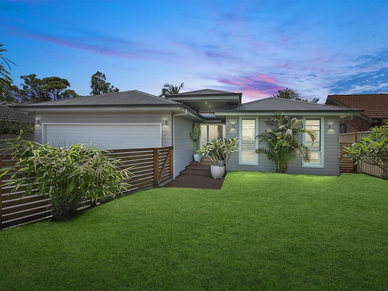 18 Dale Avenue, Chain Valley Bay, NSW 2259