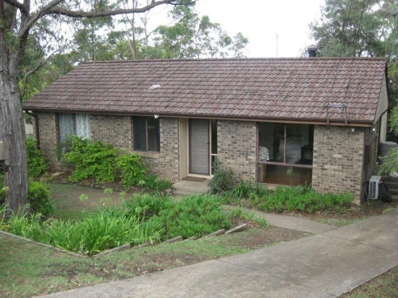 143 Rickard Road, Warrimoo, NSW 2774