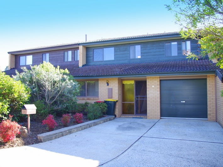 2/63 Pearson Street, Holder, ACT 2611