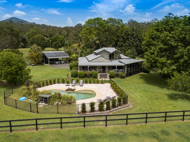 39 Petsch Creek Road, Tallebudgera Valley, Qld 4228
