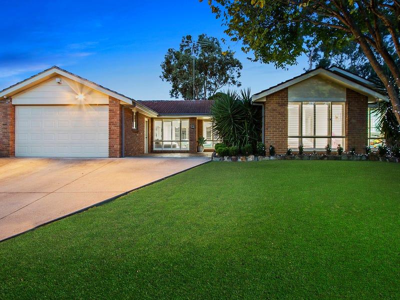 25 Neilson Crescent, Bligh Park, NSW 2756