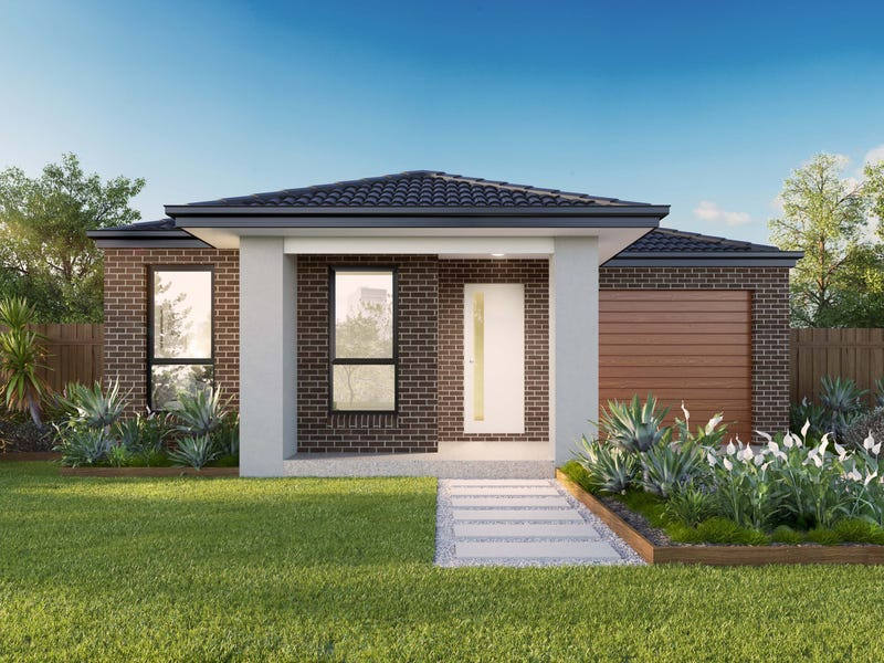 Lot 346 Marigold Estate, Tarneit, Vic 3029
