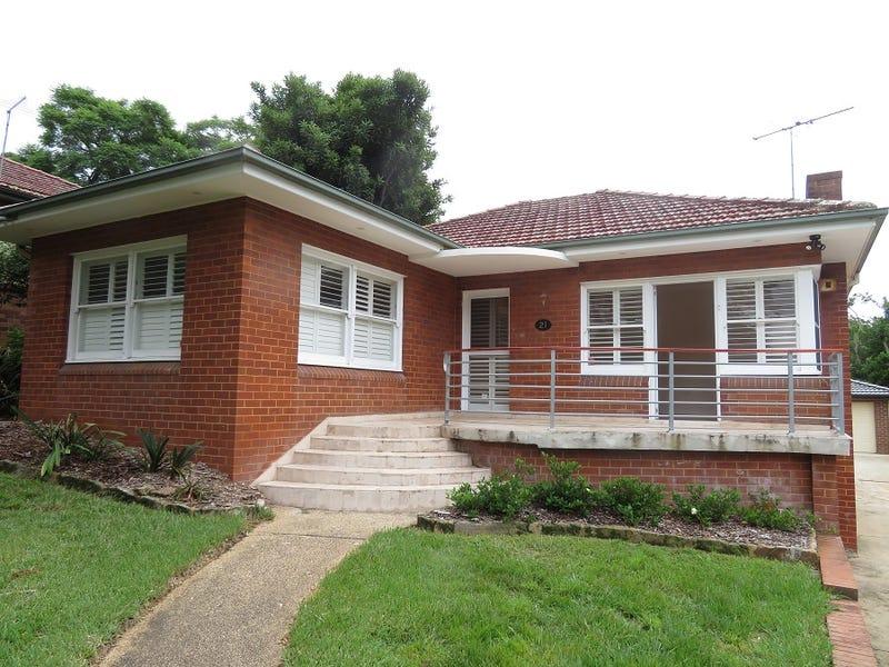 21 Copeland Road, Beecroft, NSW 2119