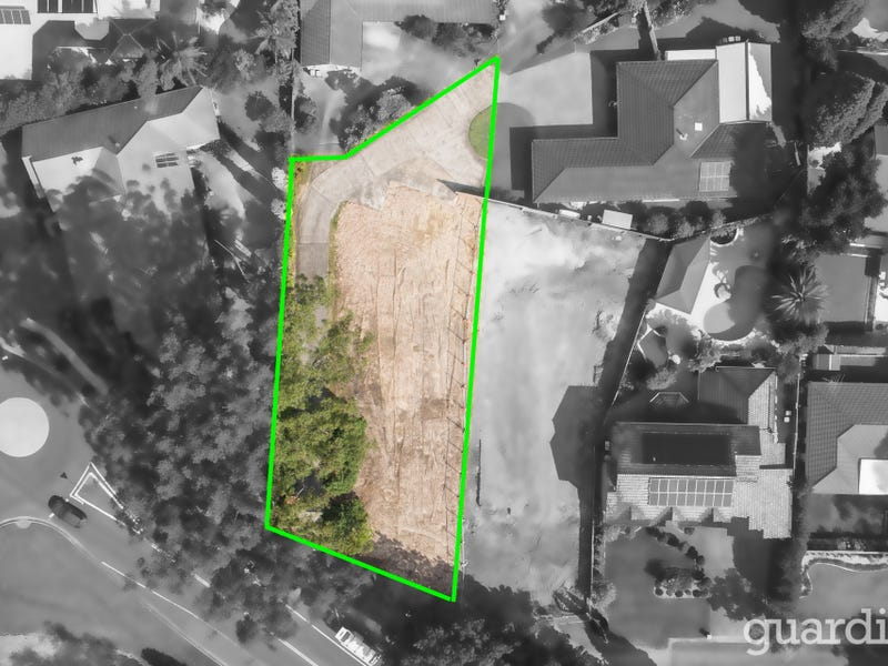 Lot 1, 7 Farmridge Way, Glenhaven, NSW 2156