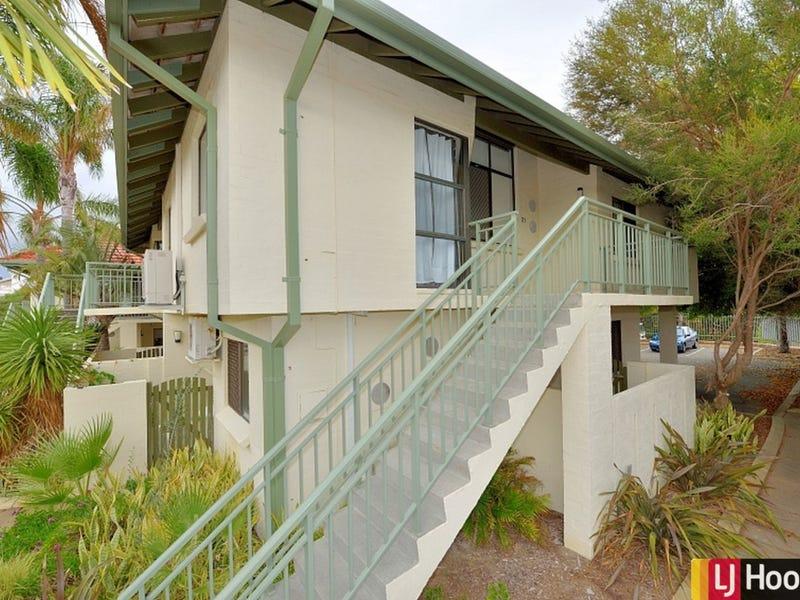 21/124 Mandurah Terrace, Mandurah, WA 6210